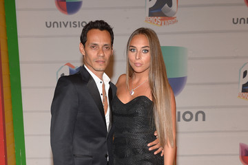 Chloe Green Arrivals at the Premios Juventud Event
