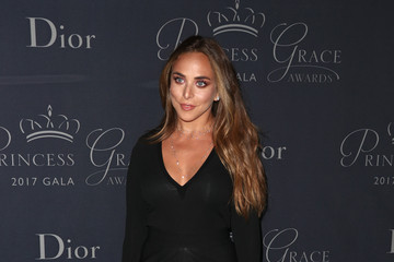 Chloe Green 2017 Princess Grace Awards Gala - Arrivals
