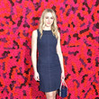 Chloe Lukasiak Alice + Olivia By Stacey Bendet - Arrivals - February 2019 - New York Fashion Week: The Shows