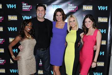 Chloe Melas 'Big Morning Buzz' Live Premieres in NYC