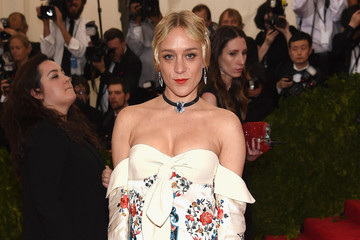 Chloe Sevigny 'China: Through The Looking Glass' Costume Institute Benefit Gala - Arrivals