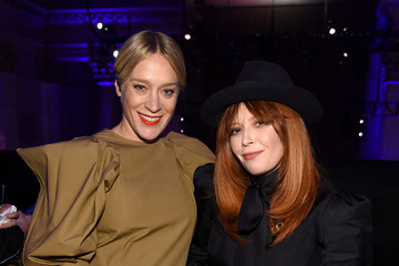 Chloe Sevigny IFP's 29th Annual Gotham Independent Film Awards - Cocktails