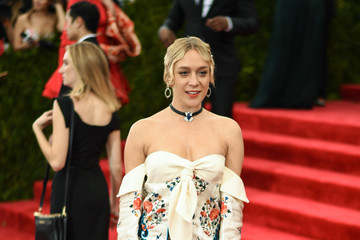 "Chloe Sevigny ""China: Through The Looking Glass"" Costume Institute Benefit Gala"