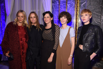 Chloe Sevigny Stella McCartney Autumn Presentation