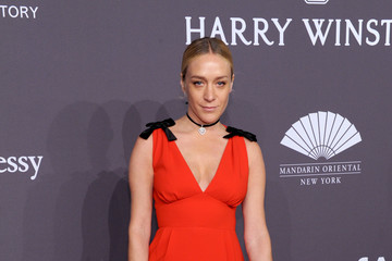 Chloe Sevigny The amfAR New York Gala 2017 Sponsored by FIJI Water