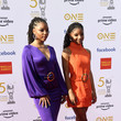 Chloe X Halle 50th NAACP Image Awards - Arrivals
