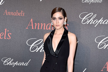 Chompoo Araya Hargate Chopard Gent's Party - The 69th Annual Cannes Film Festival