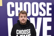 James Corden attends Choose Love Launches In Los Angeles On Giving Tuesday on December 3, 2019 in Los Angeles, California.