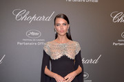 Adriana Lima - The Dreamiest Dresses on the 2017 Cannes Red Carpet