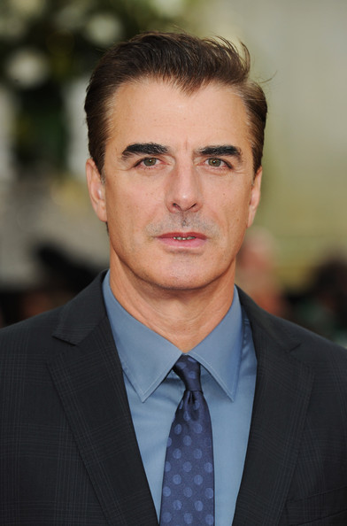 Chris noth sex and the city 2