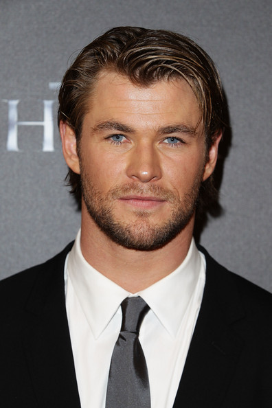 chris hemsworth thor shirtless. chris hemsworth thor pic.