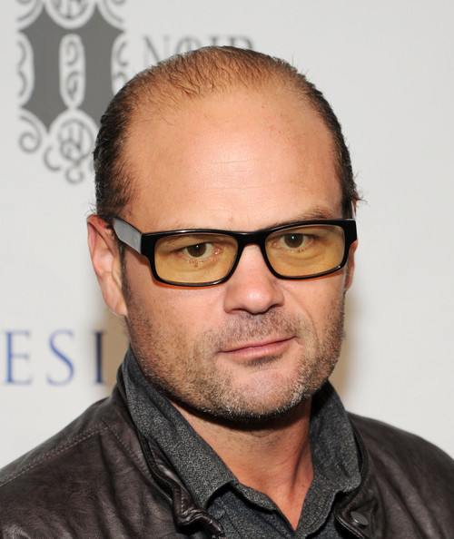 Chris Bauer Net Worth