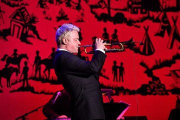 Chris Botti SeriousFun Children's Network 2016 NYC Gala - Show