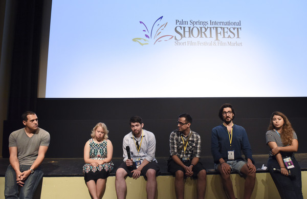 2015 Palm Springs International ShortFest - Opening Night Screening & Reception []