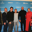Chris Brearton 'Fighting With My Family' Sundance Special Screening And Premiere  – Sundance Film Festival