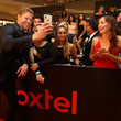 Chris Brown 2019 AACTA Awards Presented By Foxtel | Red Carpet Arrivals