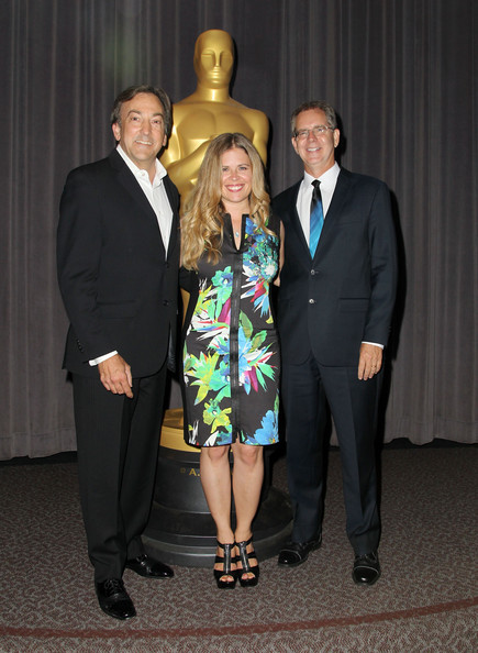 The Academy Of Motion Picture Arts And Sciences' 41st Student Academy Awards