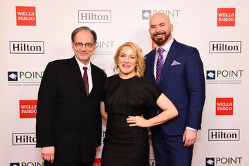 Chris Butler Point Honors Los Angeles 2019, Benefitting Point Foundation - Inside