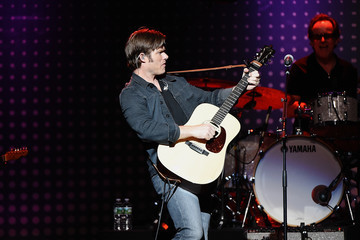 Chris Carmack Stars of the CMT Series 'Nashville' Perform in Concert - Brooklyn, New York