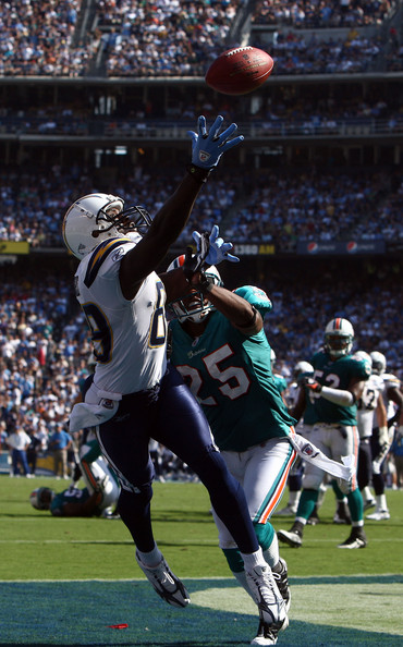 Miami Dolphins v San Diego Chargers []