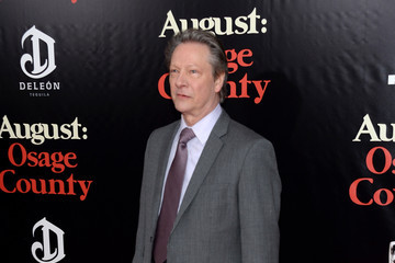 Chris Cooper 'August: Osage County' Premieres in NYC — Part 4