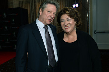 Chris Cooper Margo Martindale Cocktail Reception at the Hollywood Film Awards