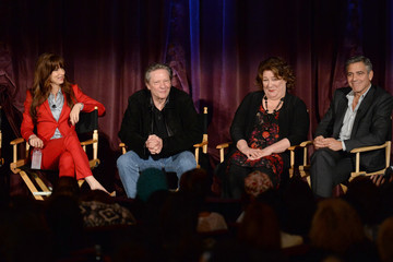 Chris Cooper Margo Martindale 'August: Osage County' Screening in LA