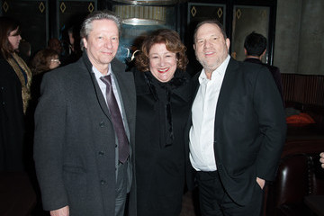 Chris Cooper 'August: Osage County' Afterparty in NYC