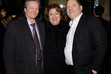 Chris Cooper 'August: Osage County' Afterparty in NYC — Part 3