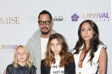 Chris Cornell 'The Promise' New York Screening