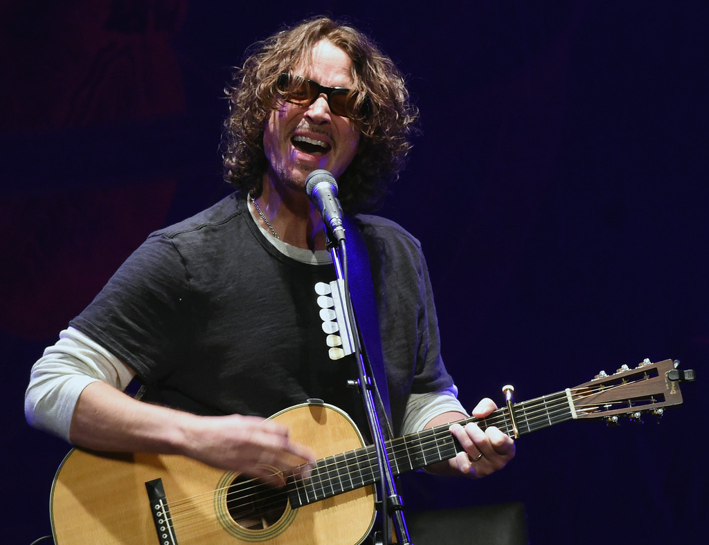 Soundgarden and Audioslave Lead Singer Chris Cornell Has Died at 52