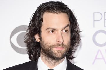 Chris D'Elia People's Choice Awards 2016 - Arrivals