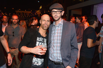 Chris Daughtry Entertainment Weekly Hosts Its Annual Comic-Con Party at FLOAT at The Hard Rock Hotel in San Diego in Celebration of Comic-Con 2016 - Inside