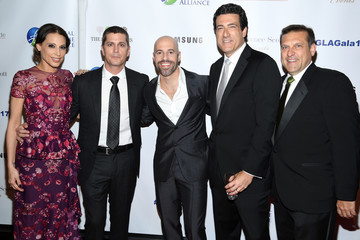 Chris Daughtry The Global Lyme Alliance Celebrates the Third Annual New York City Gala - Arrivals