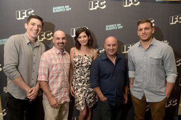 Chris Distefano IFC Summer 2015 TCA Panel