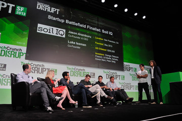 Chris Dixon TechCrunch Disrupt SF: Day 3