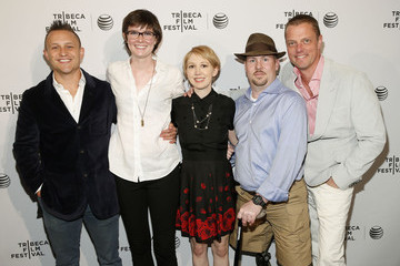 Chris Ferguson Shorts Program: After Words - 2014 Tribeca Film Festival