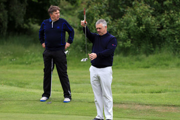 Chris Gray PGA National Pro-Am Qualifiers - North
