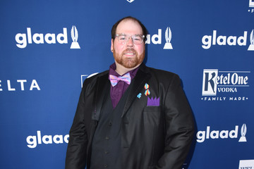 Chris Hansen 29th Annual GLAAD Media Awards Los Angeles - Red Carpet