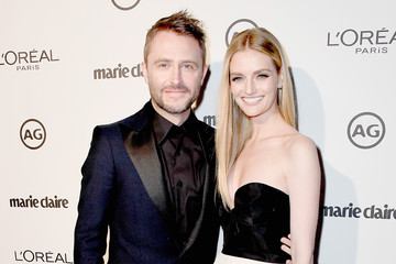 Chris Hardwick Marie Claire's Image Maker Awards 2017 - Arrivals