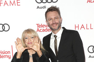Chris Hardwick Television Academy's 24th Hall of Fame Ceremony - Arrivals