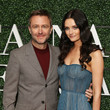 Chris Hardwick Maison de Mode Hosts 3rd Annual Sustainable Style Awards At 1 Hotel West Hollywood