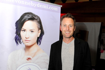 Chris Harrison KIIS FM's Jingle Ball 2014  Powered by LINE  -  Gifting Lounge