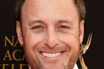 Chris Harrison 2016 Daytime Emmy Awards - Red Carpet