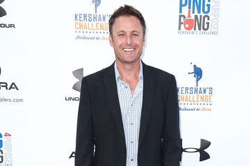 "Chris Harrison Clayton Kershaw's 2nd Annual Ping Pong 4 Purpose Charity Event Benefiting ""Kershaw's Challenge"" - Arrivals"