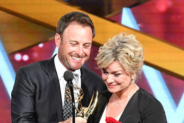 Chris Harrison 2016 Daytime Emmy Awards - Show