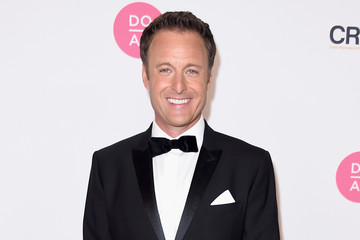 Chris Harrison 2018 Miss America Competition - Red Carpet