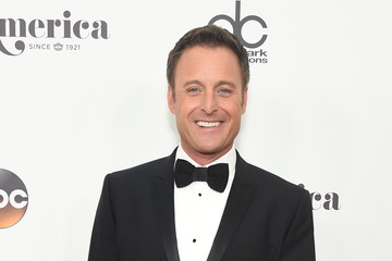 Chris Harrison 2017 Miss America Competition - Red Carpet