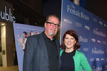 Chris Haston The Los Angeles Premiere of IFC's THE FEMALE BRAIN sponsored by SVEDKA Vodka and Avenue Los Angeles