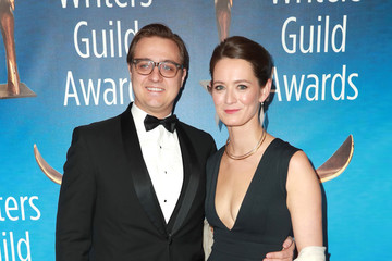 Chris Hayes 2019 Writers Guild Awards L.A. Ceremony - Arrivals